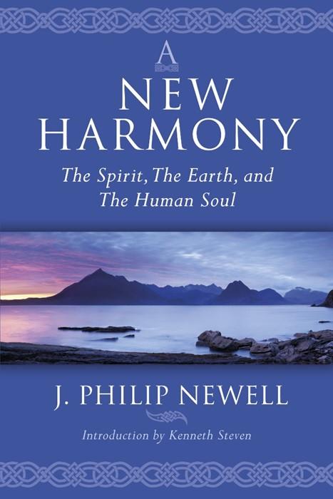 A New Harmony (Paperback)