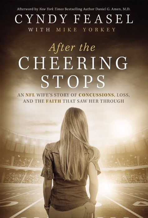 After the Cheering Stops (Hard Cover)