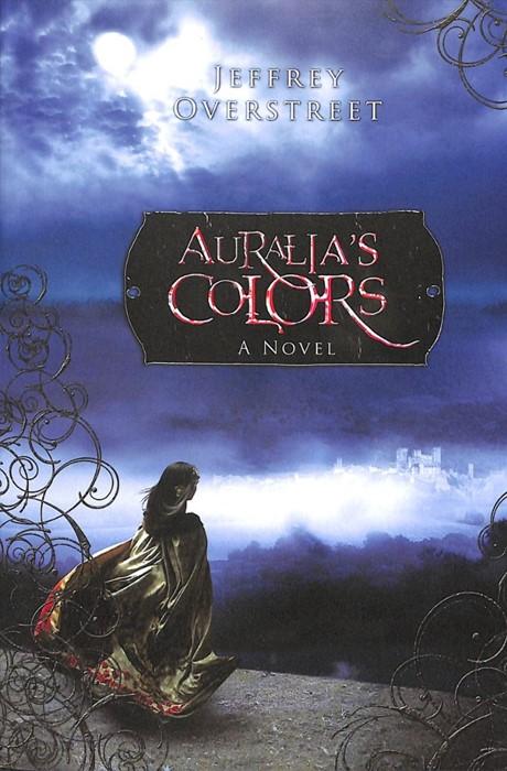 Auralia'S Colors (Paperback)