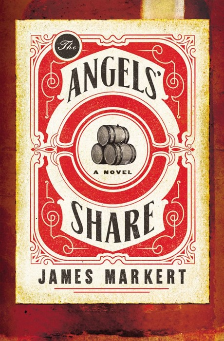 The Angel's Share (Paperback)