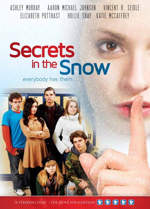 Secrets In The Snow (DVD)