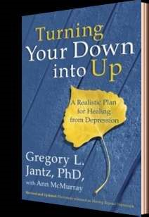 Turning Your Down Into Up (Paperback)