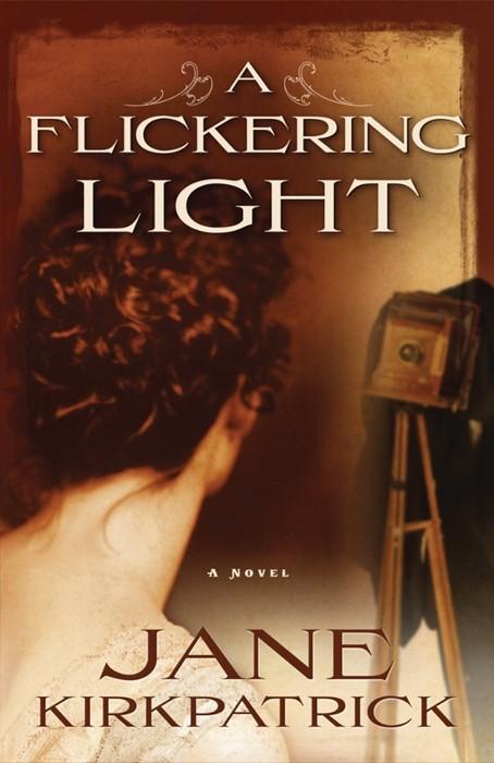 Flickering Light, A (Paperback)
