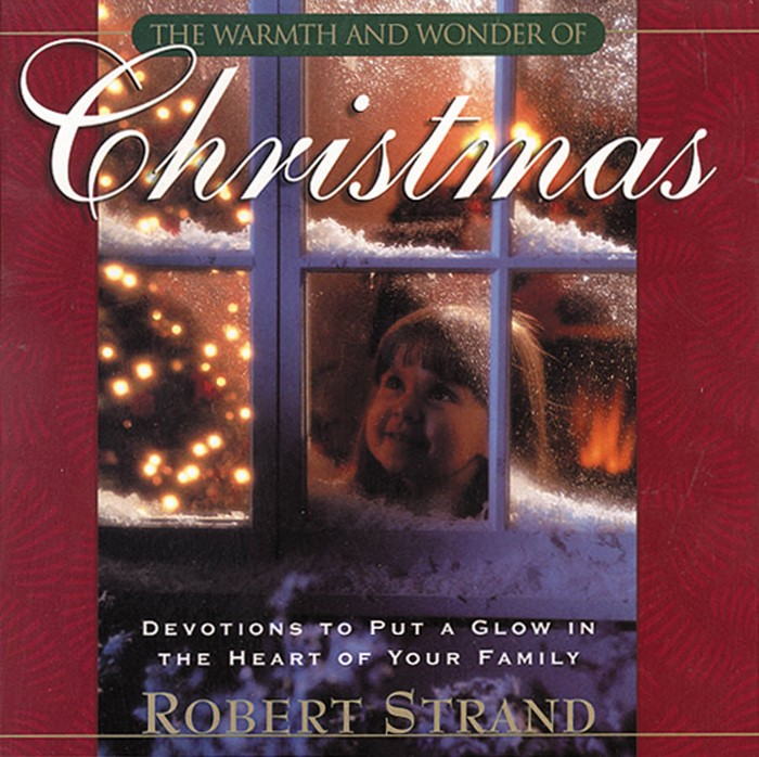 The Warmth And Wonder Of Christmas (Hard Cover)