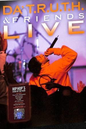 Da Truth And Friends Live Dvd-Audio (DVD Audio)