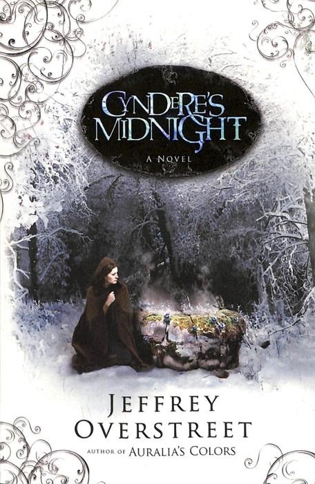 Cyndere'S Midnight (Paperback)
