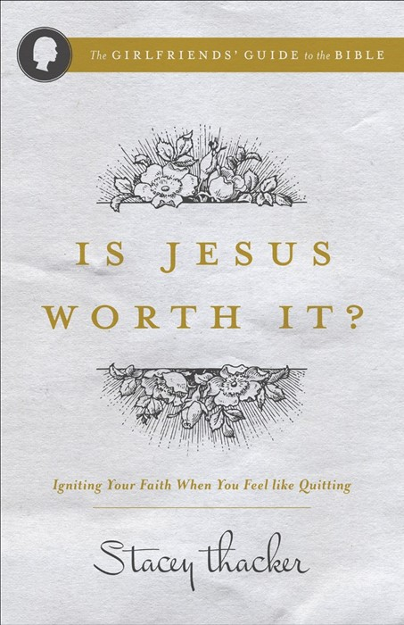 Is Jesus Worth It? (Paper Back)