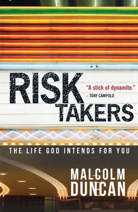 Risk Takers (Paperback)