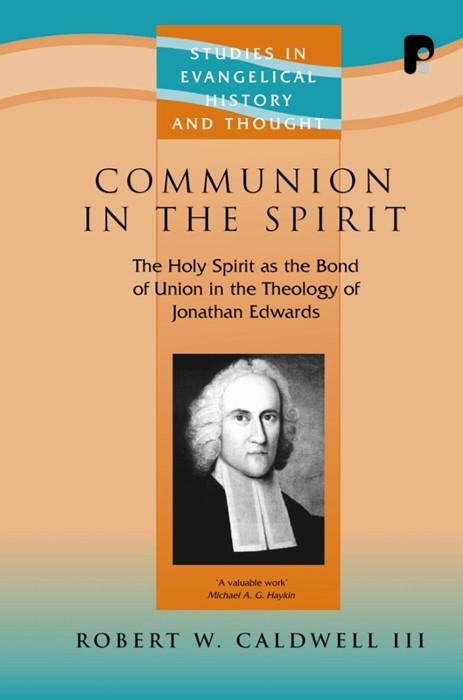 Communion In The Spirit (Paperback)