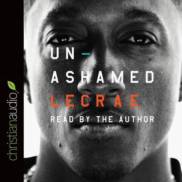 Unashamed Audio Book (CD- Audio)