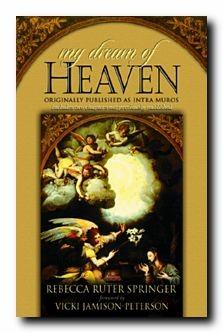 My Dream of Heaven (Paperback)