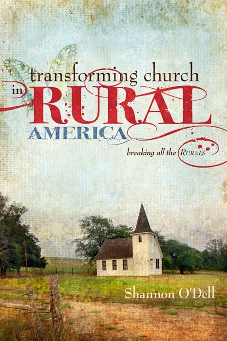 Transforming Church In Rural America (Paper Back)