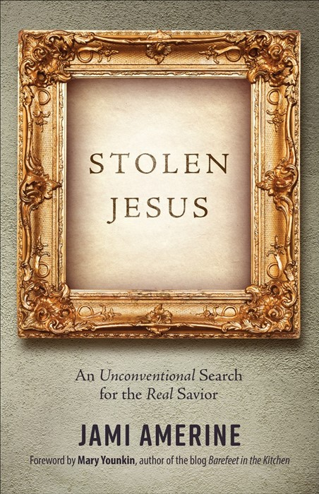 Stolen Jesus (Paper Back)