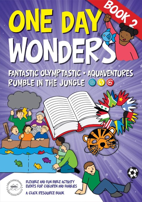 One Day Wonders: Book 2 (Paperback)