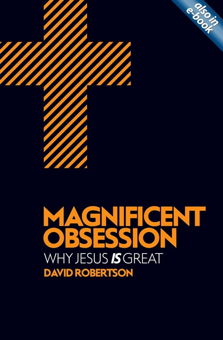 Magnificent Obsession (Paperback)