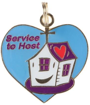 FaithWeaver Friends Elementary Service to Host Key (General Merchandise)