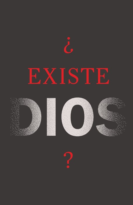 Is There A God? (Spanish, Pack Of 25) (Tracts)