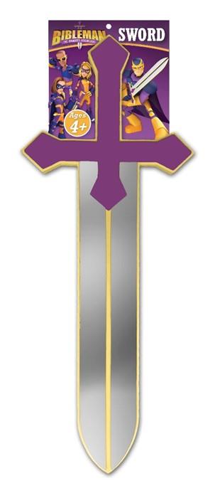 Bibleman Sword (Game)