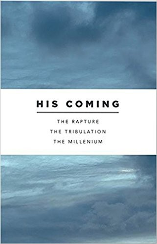 His Coming (Paperback)