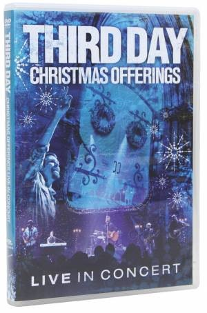 Christmas Offerings Dvd-Audio (DVD Audio)