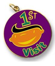 FaithWeaver Friends Elementary First Visit Key (General Merchandise)