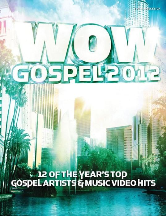 Wow Gospel 2012 Dvd-Audio (DVD Audio)