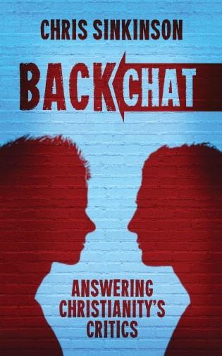 Backchat (Paperback)