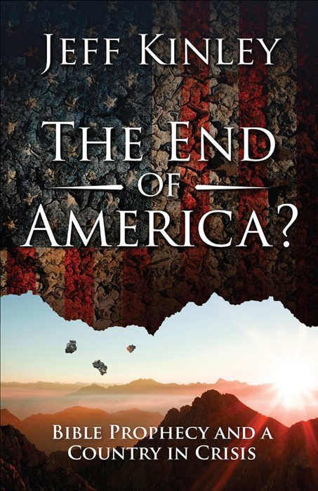 The End Of America (Paper Back)