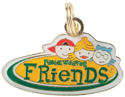 FaithWeaver Friends Elementary Logo Key (General Merchandise)