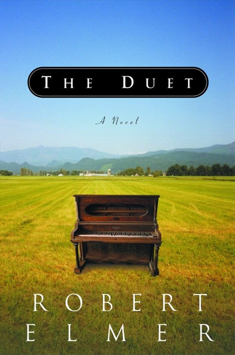 The Duet (Paperback)