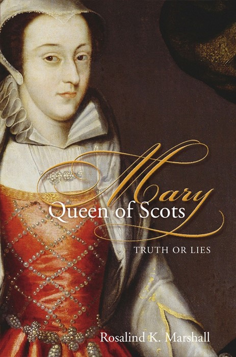 Mary Queen Of Scots (Paper Back)