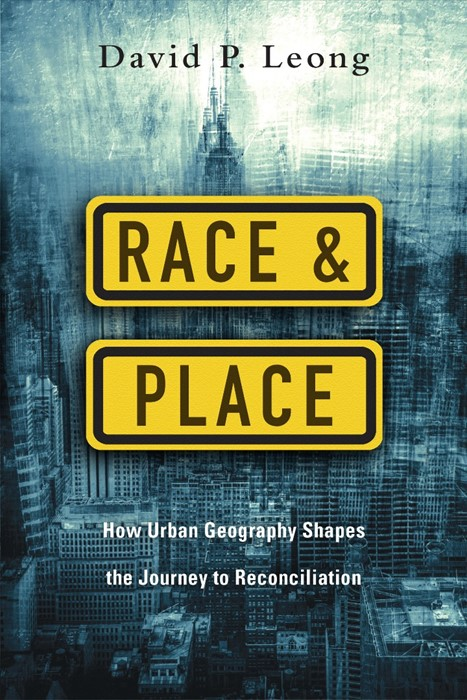 Race And Place (Paperback)