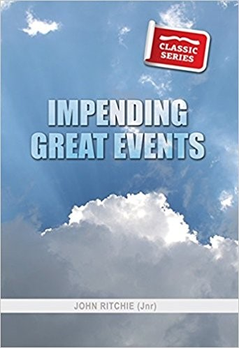 Impending Great Events (Paperback)