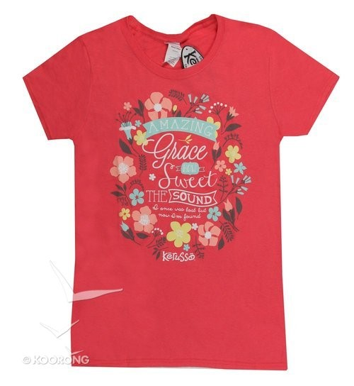 T-Shirt Missy Grace XL