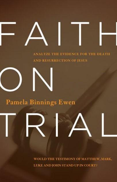 Faith On Trial (Paperback)
