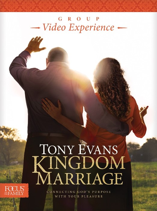 Kingdom Marriage Group Video Experience, With Leader'S Guide (CD-Rom)