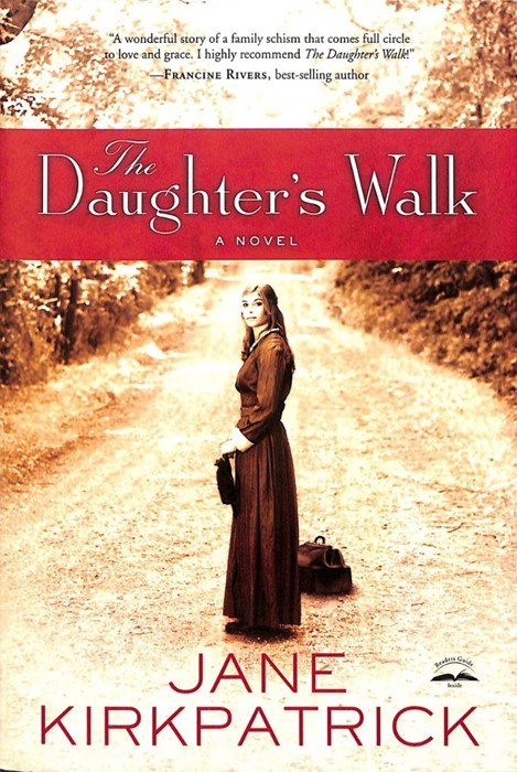 The Daughter'S Walk (Paperback)