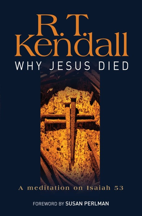 Why Jesus Died (Paperback)