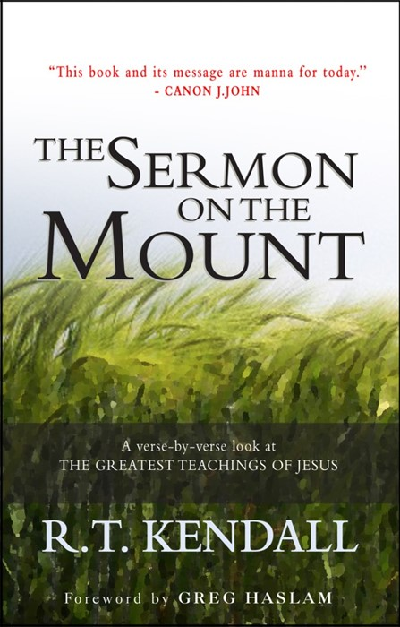 The Sermon On The Mount (Paperback)
