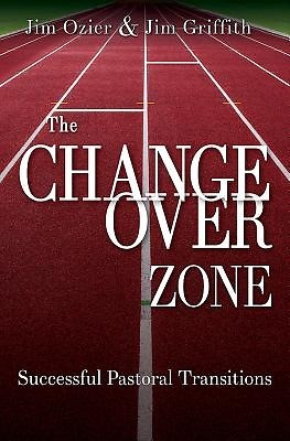 The Changeover Zone (Paper Back)