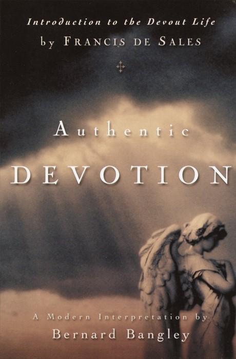 Authentic Devotion (Paperback)