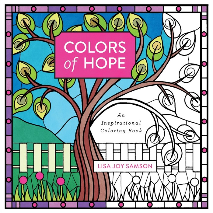 Colors Of Hope (Paperback)