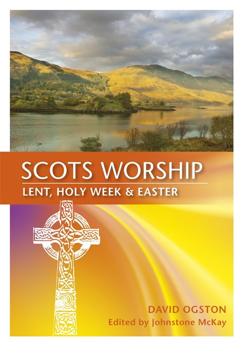 Scots Worship (Paper Back)