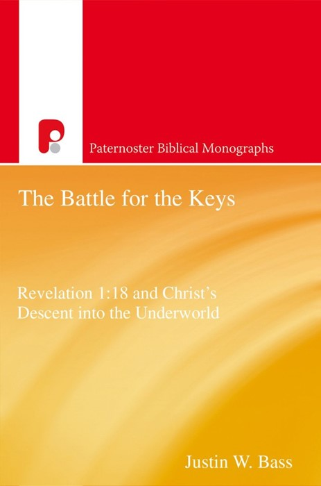 The Battle For The Keys (Paperback)