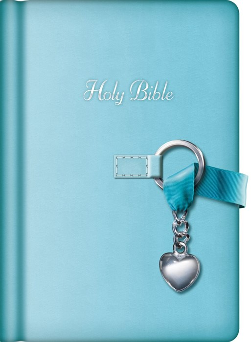 Simply Charming Bible (Hard Cover)