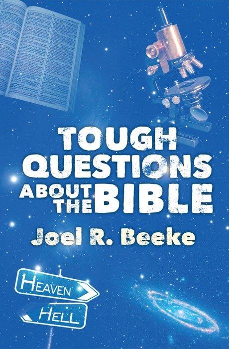 Tough Questions About The Bible (Paperback)