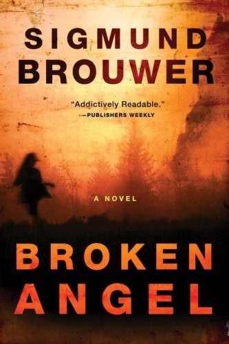 Broken Angel (Paperback)