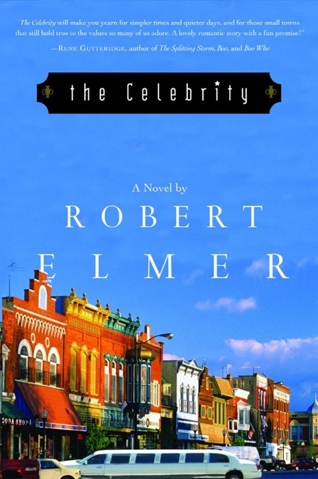 The Celebrity (Hard Cover)