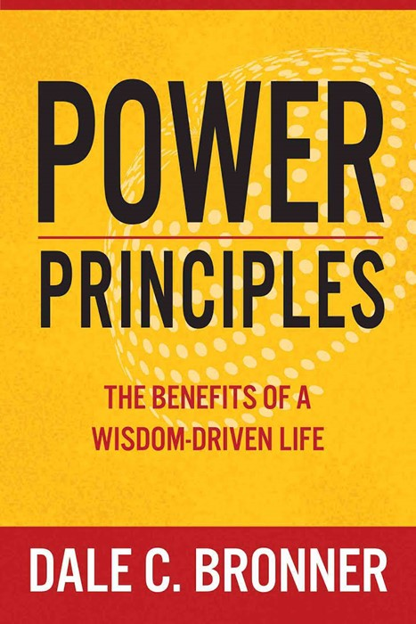 Power Principles (Hard Cover)