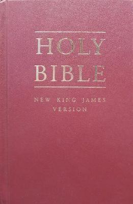 NKJV Holy Bible Hardback (Hard Cover)